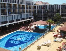 ibiza rock hotel