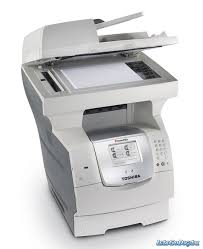 page printers
