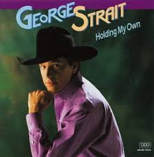 George Strait - The Road Less Traveled & Holding My Own