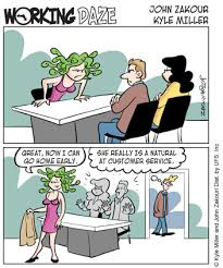 cartoon service