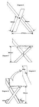 woodworking plan