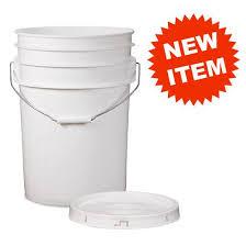food bucket
