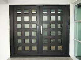 oriental doors