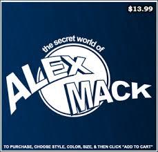 mack t shirt