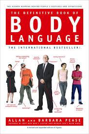 images of body language