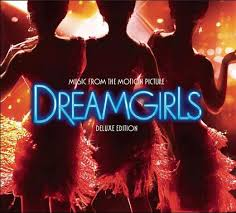 dream girls cd