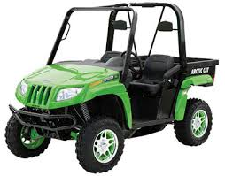 650 arctic cat