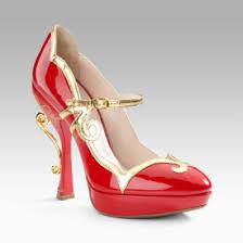 miu shoes