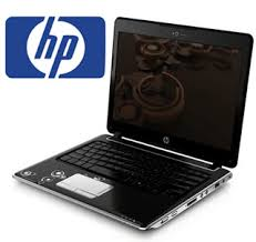 hp notebook 12