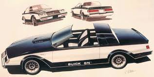 buick gn
