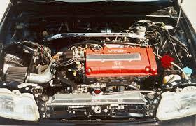 b16a supercharger