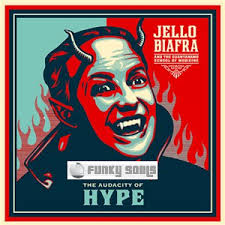 Jello Biafra - Electronic Plantation