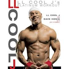 ll cool j platinum work out