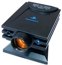 eyetoy for ps2