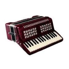 mini accordions