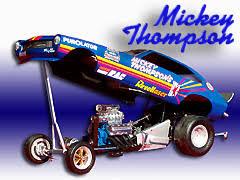 micky thompson