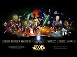 The Most Epic Star Wars
