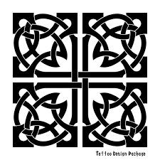 celtic knot designs
