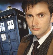 10th doctor who