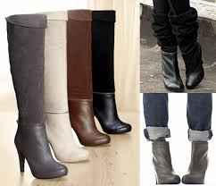 convertible boots