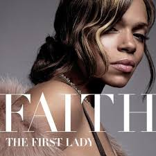 faith evans cds