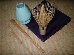 japanese tea ceremony equipment