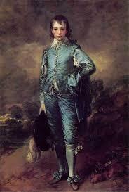 thomas gainsborough blue boy