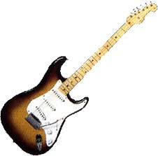 fender stratocaster pictures