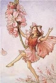 cicely mary barker fairy