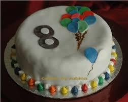 customize cakes