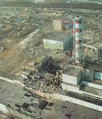 nuclear power plant radiation