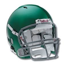 concussion football helmets