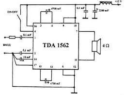 tda 1562