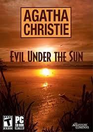 evil under the sun dvd