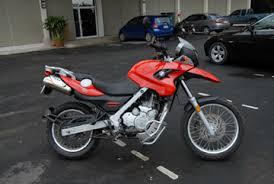 bmw motor bikes
