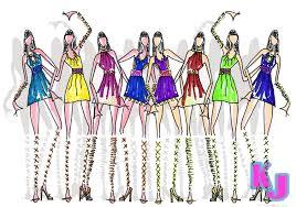clubwear fashion