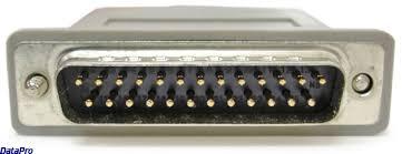 db25 plug