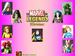 heroines pictures