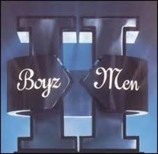 boys to men ii
