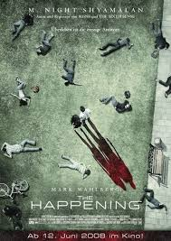 the movie the happening