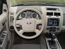 ford escape hybrid pictures