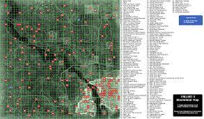 fallout 3 map 360