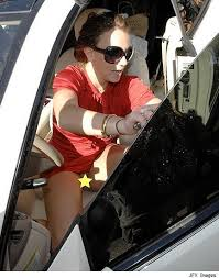 britney spears private parts