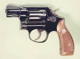 38 caliber
