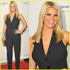 jessica simpson operation smile