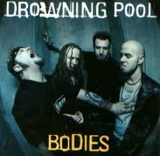 drowning pool cd