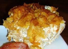 potatoes casseroles