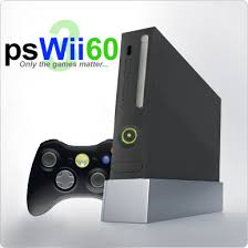 new video game system