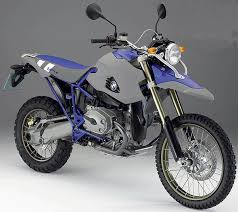 bmw enduro bikes