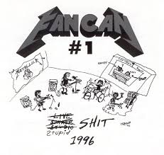 Metallica - Fan Can #2